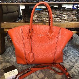 Authentic Louis Vuitton Softlockit PM